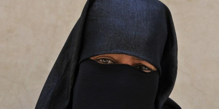Are All MuslimsTerrorists?