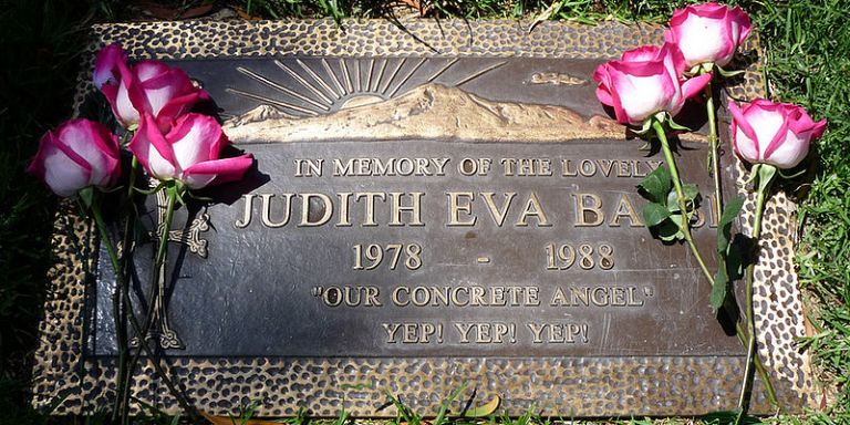 'Three Dead In Apparent Murder-Suicide:' Judith Barsi's Tragically ShortLife