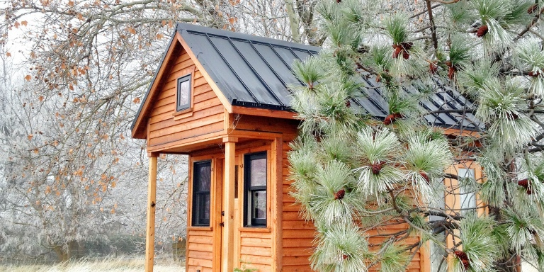 3 Ways Tiny Houses Can Change The World For Good