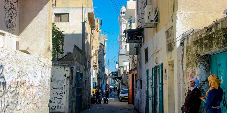 Esto Es Lo Que Encontré En Mi Viaje A Palestina: Desesperación Desgarradora Y EsperanzaImplacable