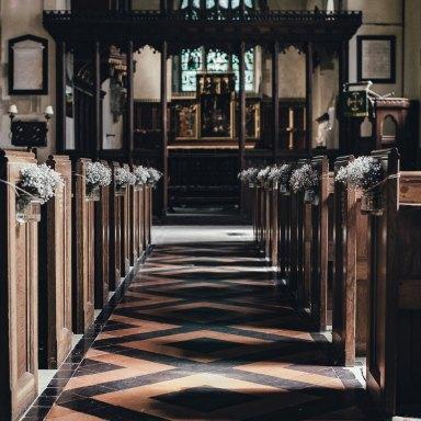 Left At The Altar: 10 Heartbroken Brides Describe How It Feels
