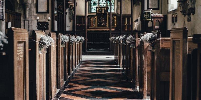 Left At The Altar: 10 Heartbroken Brides Describe How ItFeels