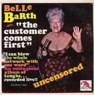 belle barth