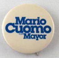 cuomo for mayor
