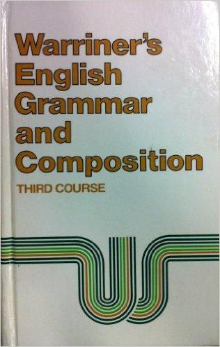 english grammar and comp