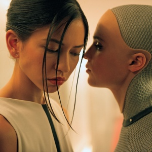 10 Reasons Why Robot Sex Is Going To Be Great For Society