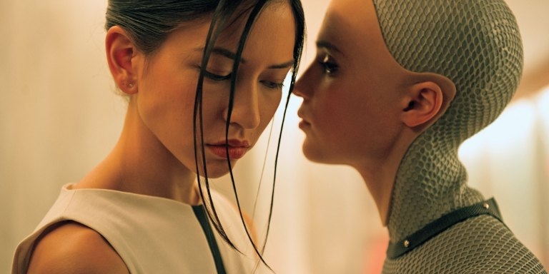 10 Reasons Why Robot Sex Is Going To Be Great ForSociety