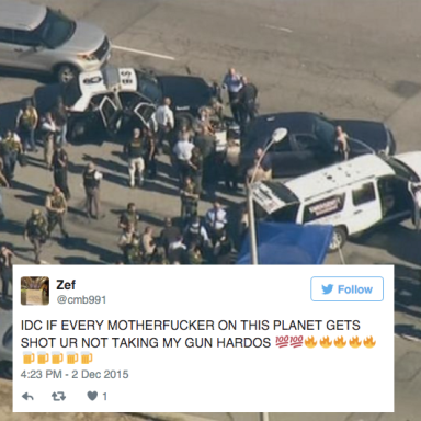Here Are All The People More Concerned About Keeping Their Guns Than Stopping Mass Shootings