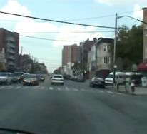 flatbush ave driving ave k
