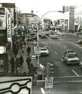 flushing main st 1977