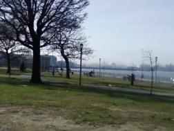 Gravesend Park