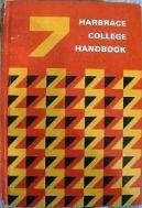 harbrace college handbook 7
