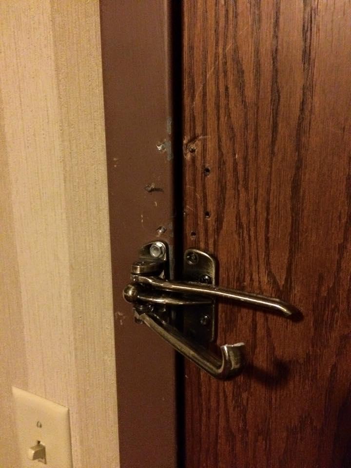 Hotel Nightmares FA 12