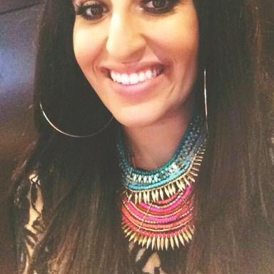 Tina Saleh
