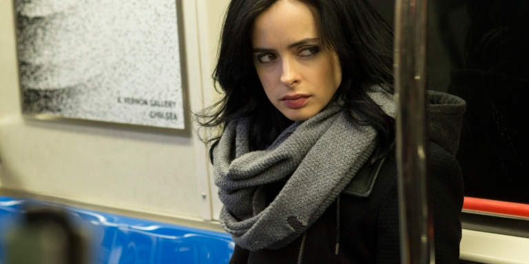 5 Ways The Women Of 'Jessica Jones' Are Changing Women's Representation OnTelevision