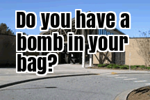 Nobody Has A Good Reason For Why This Teacher Randomly Asked A Muslim Student If She Had A Bomb In Her Bag