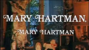 mary hartman title