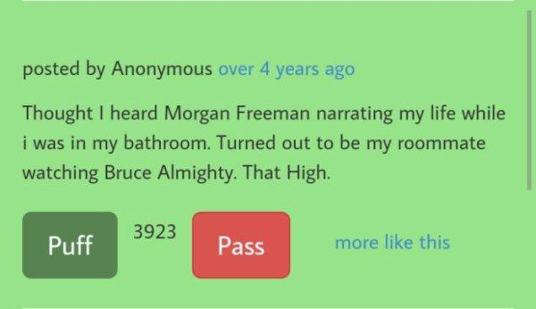 ThatHigh.com