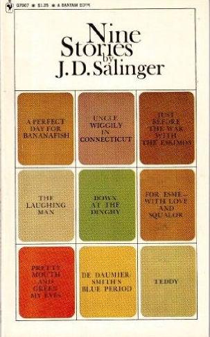 Nine Stories Salinger