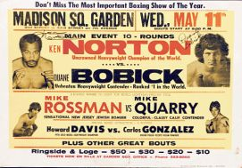 Norton Bobick