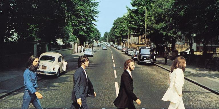 50 Greatest Beatles Lyrics Of All Time (To Celebrate That They're Now StreamingOnline)
