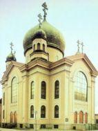 Orthodox church Park Slope