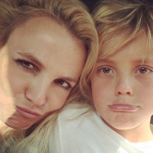 In Honor Of Britney Spears's Birthday