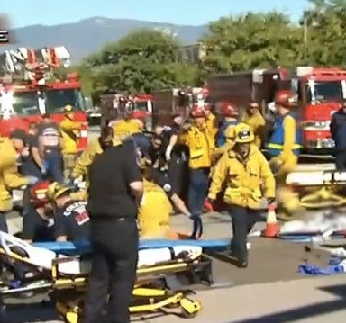 Everything We Know About The Mass Shooting In San Bernardino, California