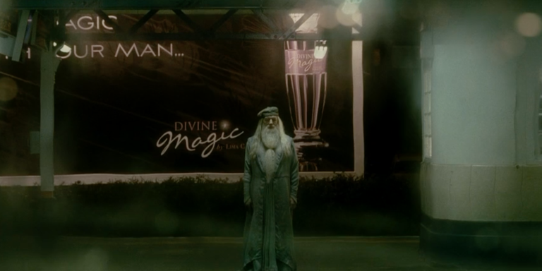 10 Life Lessons An Entire Generation Learned From Professor AlbusDumbledore