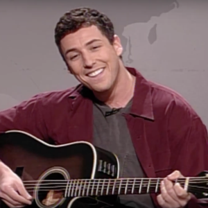 21 Hilarious Reminders From Adam Sandler That Will Bring Light To Your Hanukkah