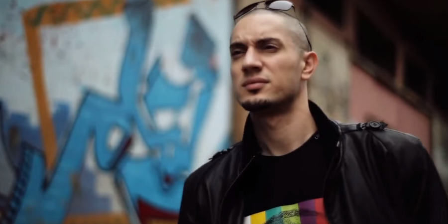 Remixing Identity: Hip-Hop In ArabCulture
