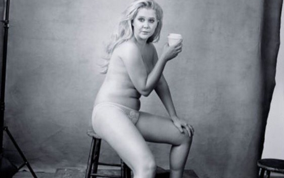 Where Does Amy Schumer's Photoshoot Leave Us 'Normal' Girls?