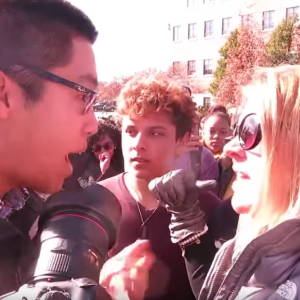 Revisting Rights And Responsibility In Mizzou Protest Coverage
