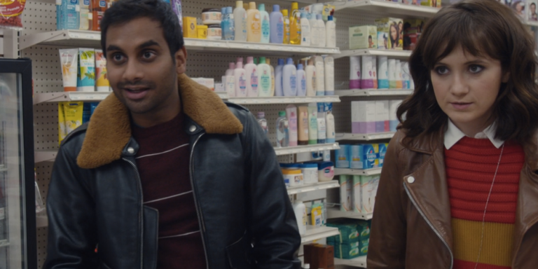 10 Ways Aziz Ansari's New Show 'Master of None' Nails Dating In2015