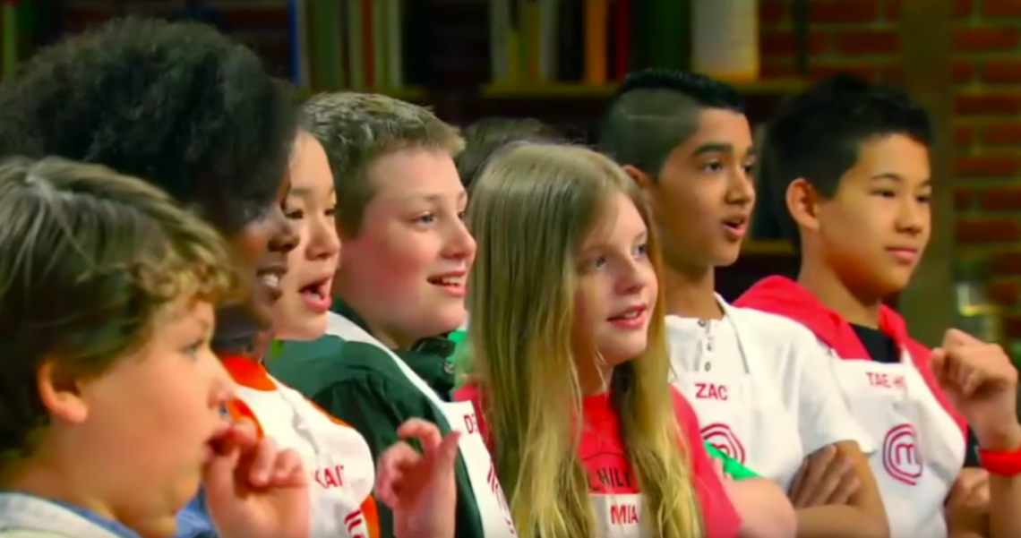 'Masterchef Junior' season 4 episode 4 spoilers: 'The Good, the Bad, and the Smelly' / Youtube