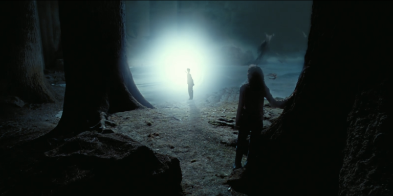 Harry Potter, Climate Change, And Our Own 'Patronus' Moment