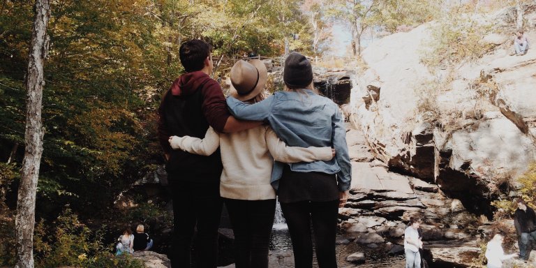 8 Things That Happen When You Find Love Before You've Completely Healed FromHeartbreak