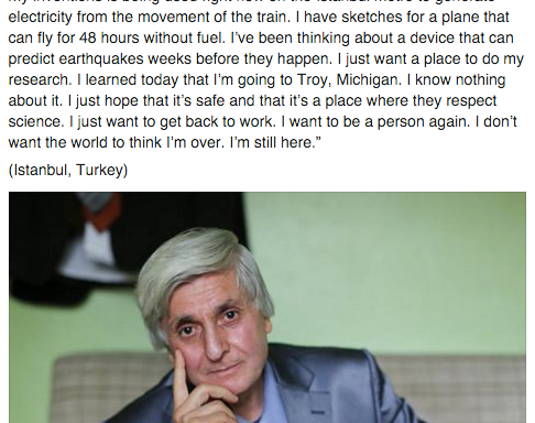 This Heartbreaking Story Will Help You Understand Why Refugees Need OurAssistance