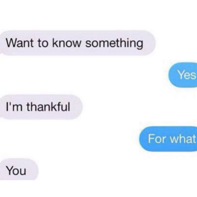 23 Adorable Texts You Would Love To Receive From Your Significant Other