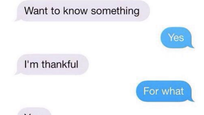 23 Adorable Texts You Would Love To Receive From Your SignificantOther