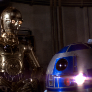 Star Wars: Droids Are Slaves. Why Are We OK With That?