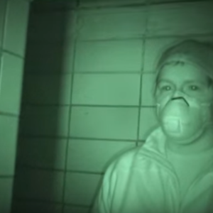 This Group Of Paranormal Investigators Recorded What They Believe To Be Demonic Voices In An Abandoned Hospital