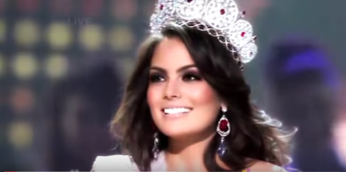 Rejection, Tenacity, And Miss Universe: The Part About Pageantry People OftenOverlook