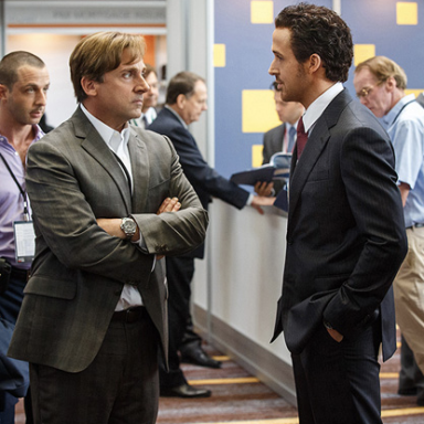 I Barely Understood Anything In 'The Big Short' And It Was Still The Best Movie Ever