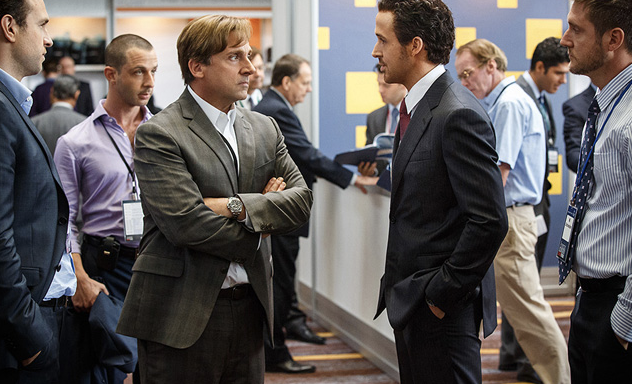 I Barely Understood Anything In 'The Big Short' And It Was Still The Best MovieEver