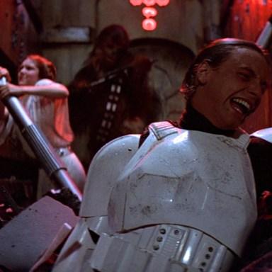 7 Reasons Luke Skywalker Was Basically Useless After 'A New Hope'