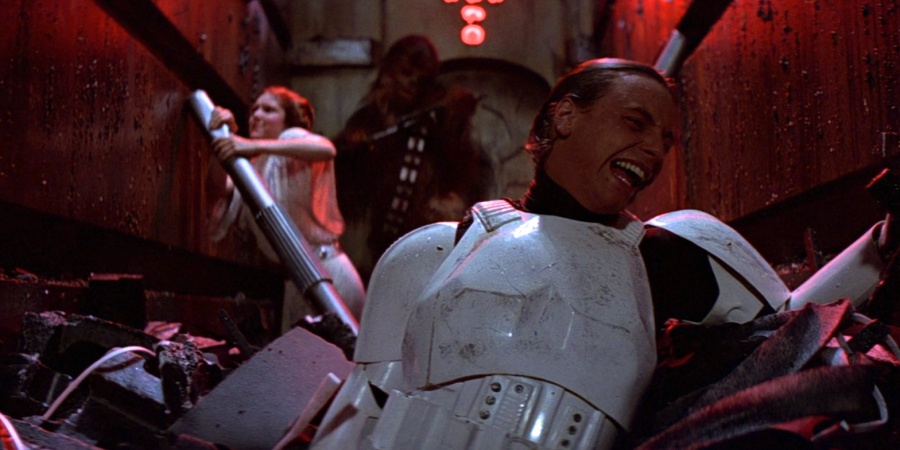 7 Reasons Luke Skywalker Was Basically Useless After 'A NewHope'