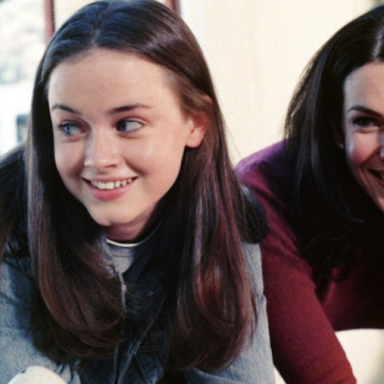 11 Important Things That Gilmore Girls Taught Me About Life