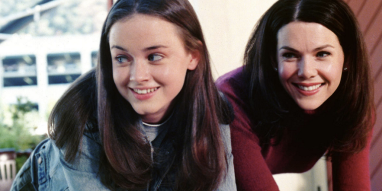 11 Important Things That Gilmore Girls Taught Me AboutLife
