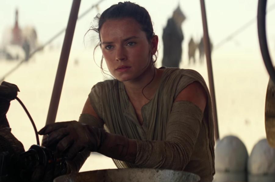 Youtube / Star Wars